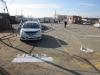 Эстакада автошколы Старт в Астрахани